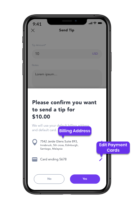 onlyfans clone mobile secure pci payment